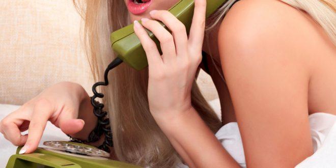 Telefonsex Nummern